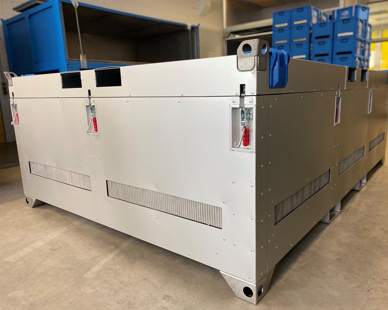SafetyBATTbox XL Auslieferung 1350x1080px